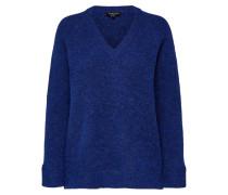 Pullover 'lanna' blau