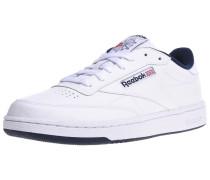 Sneaker 'Club C 85' weiß