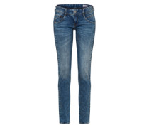 'Gila' Slim Fit Jeans blue denim