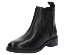 Chelsea Boots 'Devon Basic' schwarz