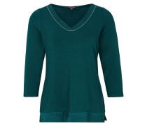 Jerseyshirt smaragd