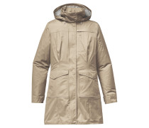Outdoorjacke 'Torrentshell City Coat'