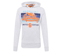 Sweatshirt 'Limited Icarus Lite Hood'