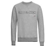 Sweatshirt 'Crew Dat Geiht'