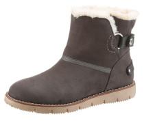 Boots schlammfarben