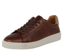 Sneaker 'Major' braun / offwhite