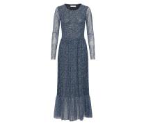 Kleid 'Lori 8211' blau