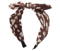 Haarband 'tan animal headband'