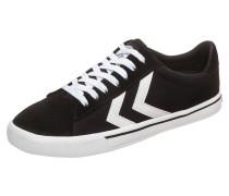 Sneaker 'Nile' schwarz / weiß