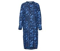 Kleid 'Lizzeth' blau