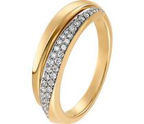Ring '60122377' gold