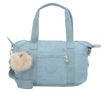 Basic Plus Ewo Handtasche 27 cm hellblau