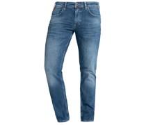 Jeans 'Thomas' blue denim