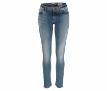 Used-Jeans aus Baumwollmix 'Riva'