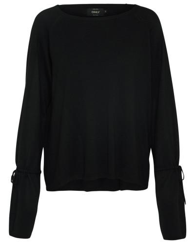 Pullover 'belina' schwarz