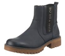 Chelsea-Boots navy