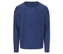 Pullover ' ' blau