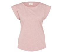 T-Shirt 'Charleston' pink