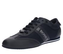 Sneaker 'Lighter' nachtblau