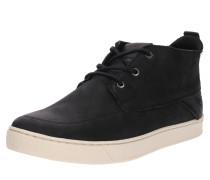 Sneaker 'karl' schwarz