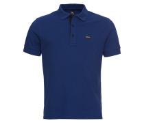 Poloshirt 'Polo' dunkelblau