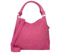 Ciara Schultertasche 31 cm pink