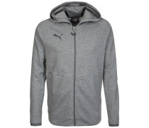 'Ascension Casuals' Kapuzenjacke Herren grau