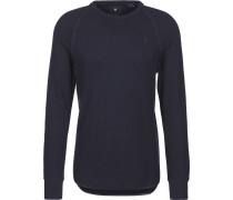 Sweatshirt 'Jirgi' dunkelblau