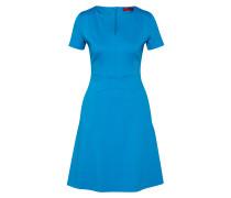Kleid 'Keziani' kobaltblau