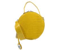 Tasche 'Hunter' gelb