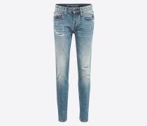 Jeans 'Razor' blue denim