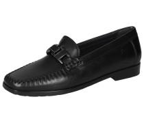 Slipper 'Cambria' schwarz
