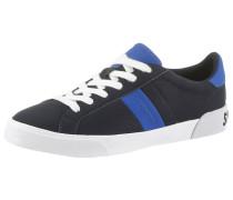 Sneaker blau / nachtblau / weiß