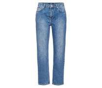 Jeans 'eve' blue denim