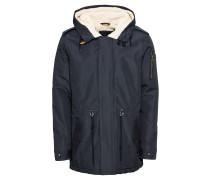 Jacke 'Outerwear' navy