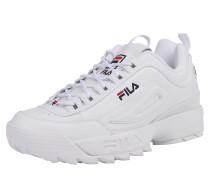 Sneaker 'Disruptor' weiß