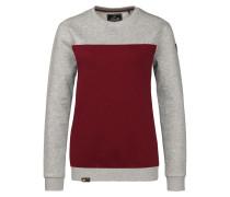 Sweatshirt 'Uelle Colorblock'