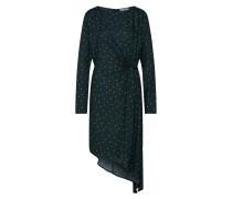 Kleid 'Karolina' dunkelgrün
