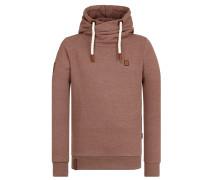 Sweatshirt 'Küfürbaz AMK Iii'