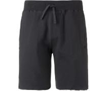 Shorts 'Cornell' schwarz