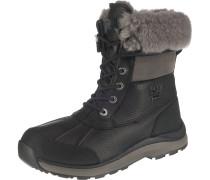 Adirondack Boot II Winterstiefeletten schwarz