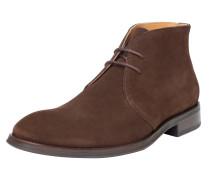 Chukka Boots 'No. 22 MC' braun