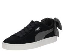 Sneaker 'Suede Bow Hexamesh'