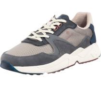 Portland Sneakers Low grau
