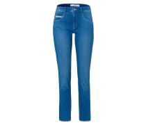 Jeans 'Merrit' blau