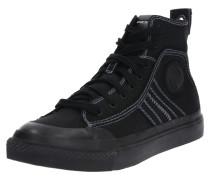 Sneaker 'S-Astico Mid Lace' schwarz