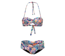 Bikini 'PW Moulded Wire Bandeau' mischfarben