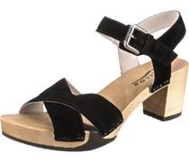Rebekka Klassische Sandaletten schwarz