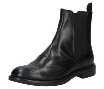 Chelsea Boots 'Amina' schwarz