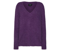 Pullover 'objflorianna V-Neck Pullover'